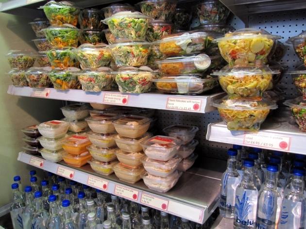 一個人得一個胃,吃不了那麼多,還要留起一部份去Borough Market