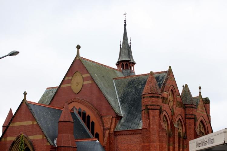另一家教堂