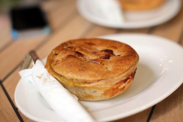這裡的Pie也是不錯