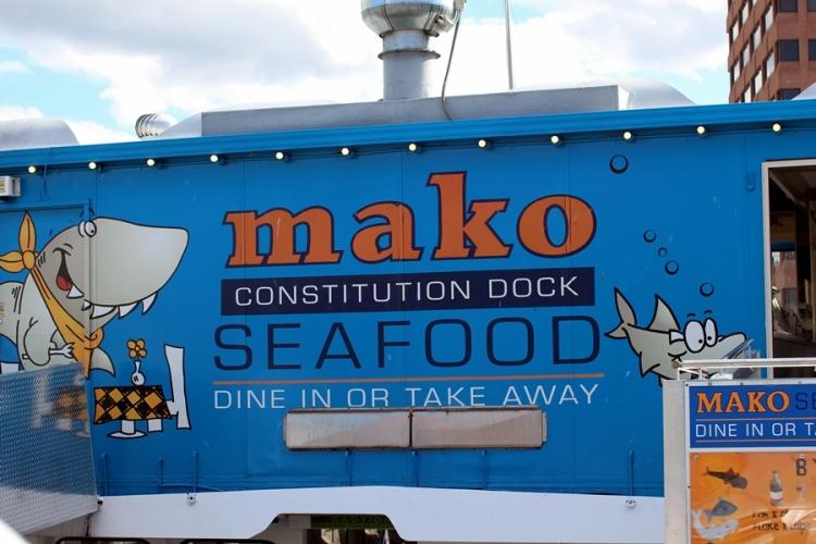 不過我們就覺得這家Mako的龍蝦新鮮一點