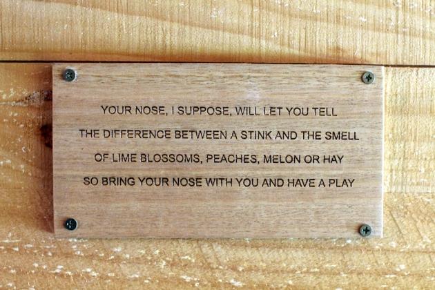 有興趣的可以玩玩這個測試嗅覺的遊戲