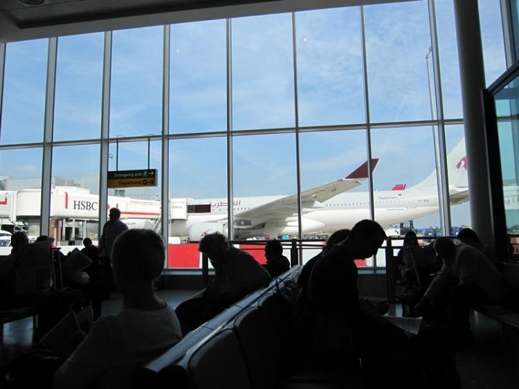 等待是讓人最難忍受的,值得信賴的航空公司,第一條件一定是守時