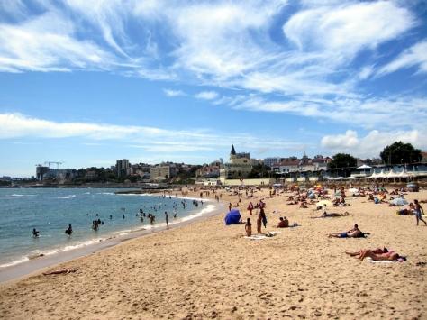 beach, beers and beauties