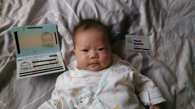 帶BB去旅行前,除了要幫BB申請護照,也要檢查自己的護照有沒有過期