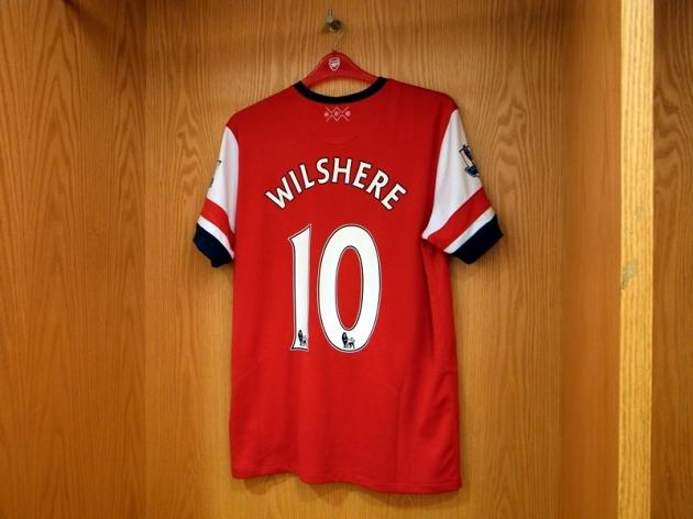 Wilshere能繼續成為阿仙奴和英格蘭的骨幹球員嗎